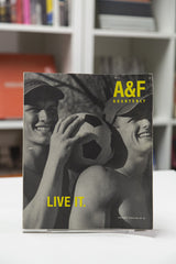 A&F Qaurterly. 1997-2003 Full set (Abrecrombie & Fitch)