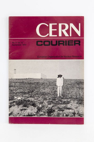 CERN Courier - European Organization for Nuclear Research