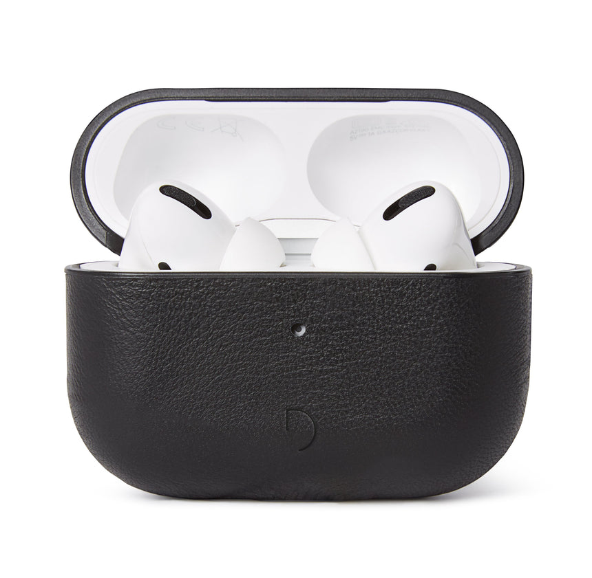 AirCase Pro Black - AirPods Pro-AirCase Pro-Decoded Bags