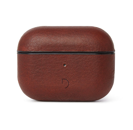 AirCase Pro Brown - AirPods Pro-AirCase Pro-Decoded Bags