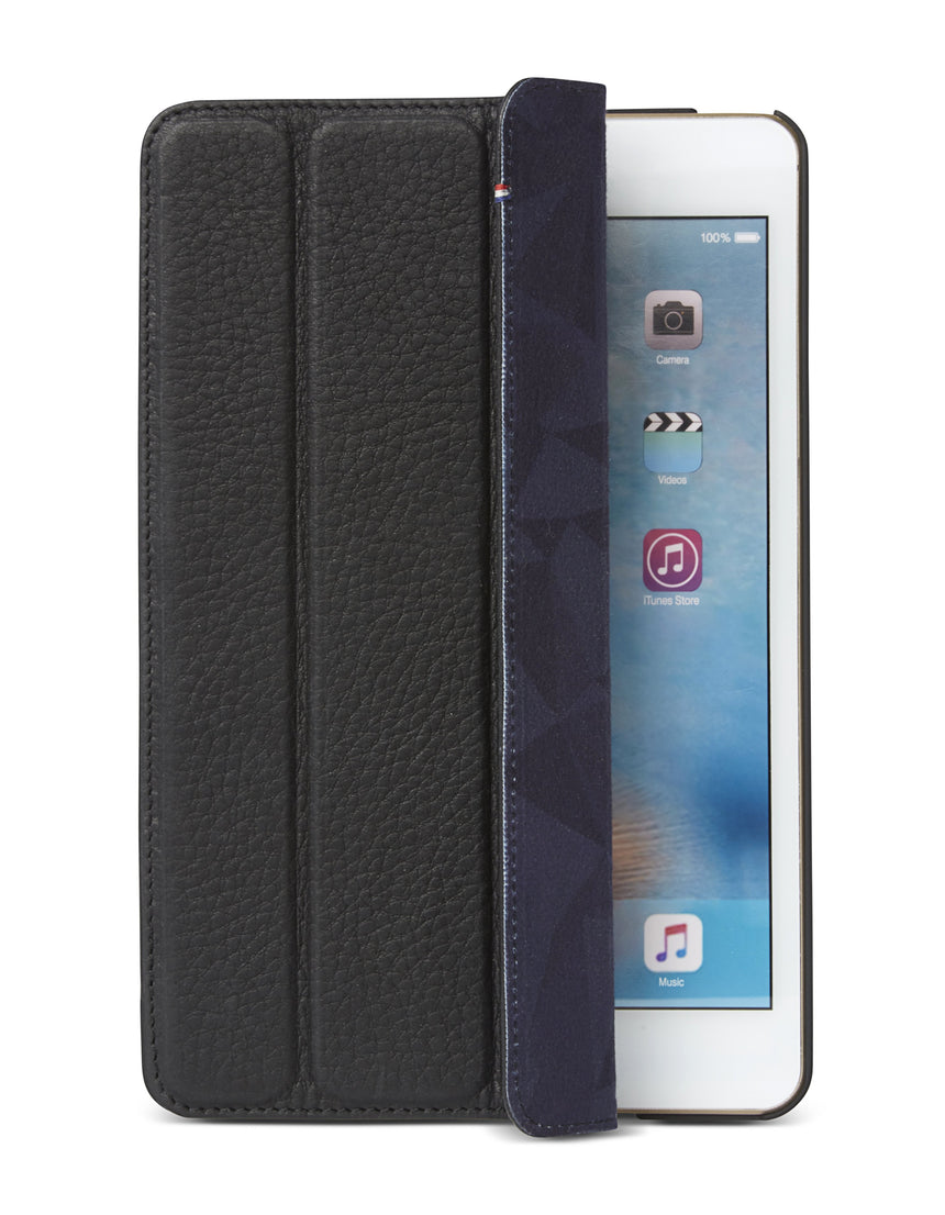 Slim Cover Black - iPad Mini 4-Slim Cover-Decoded Bags