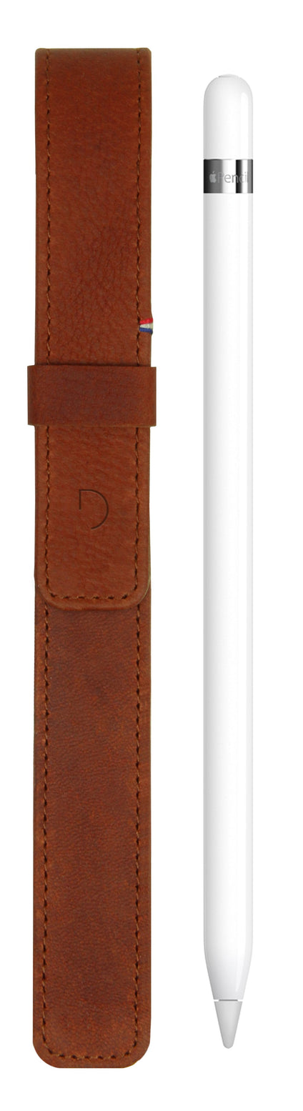 Pencil Sleeve Brown - Apple Pencil 1