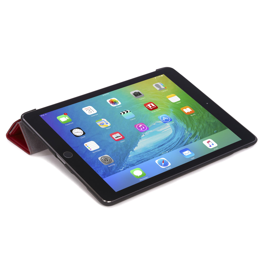 Slim Cover Red - iPad Pro 9.7