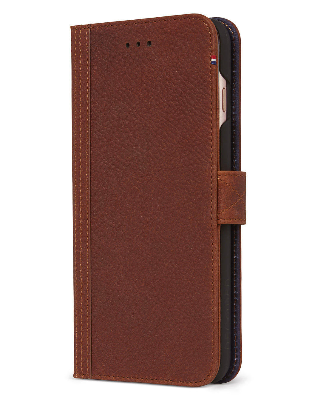 Detachable Wallet Brown - iPhone 6s / 6 Plus