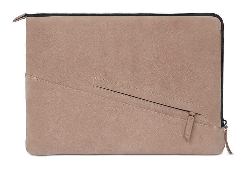 Slim Sleeve Rose - Macbook 13