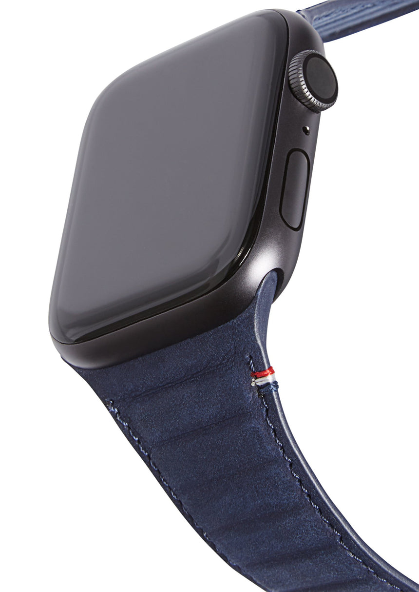 Traction Strap Navy - 38 mm-Traction Strap-Decoded Bags