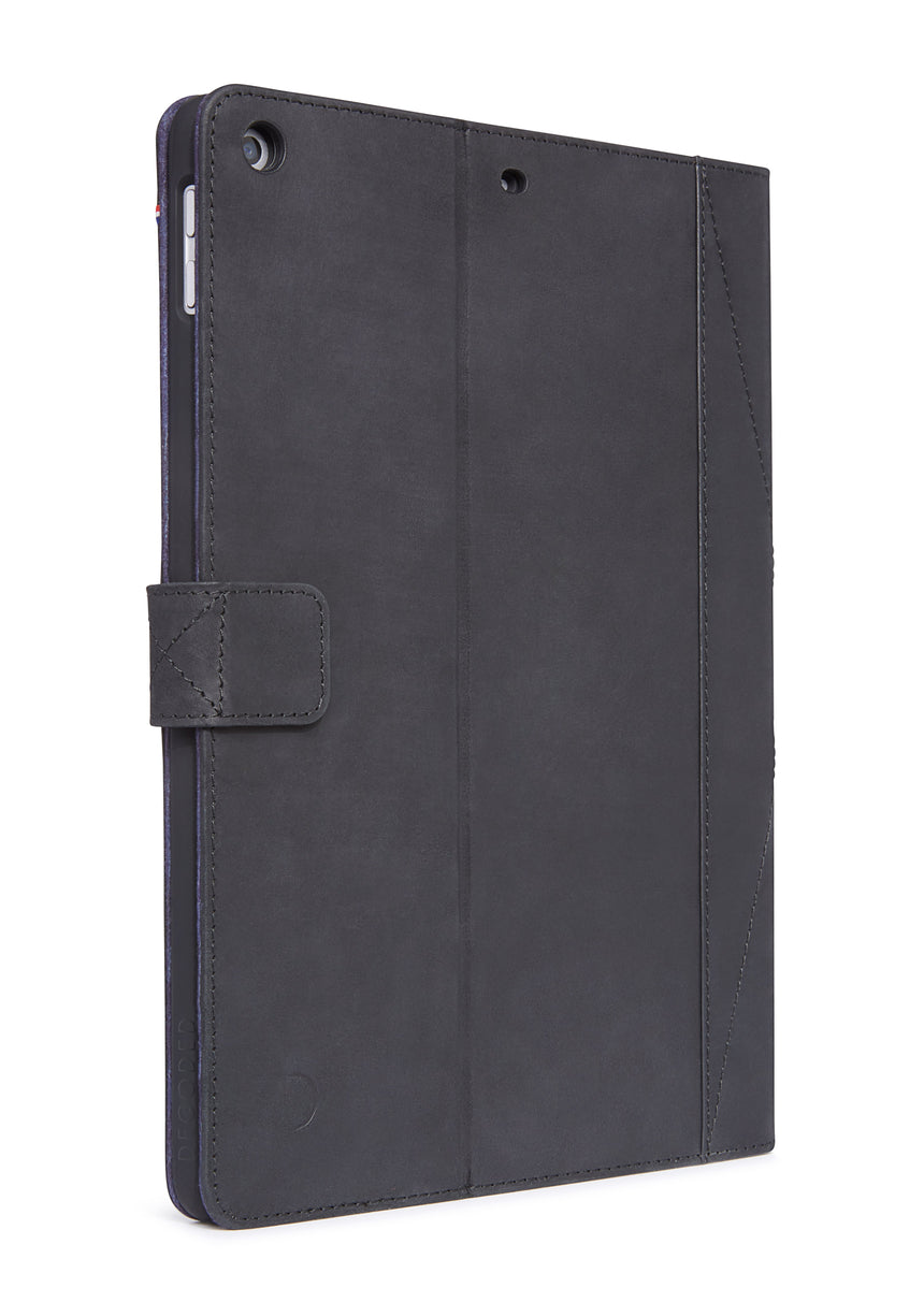 BookType Black - iPad 2017 (B-GRADE)-BookType-Decoded Bags