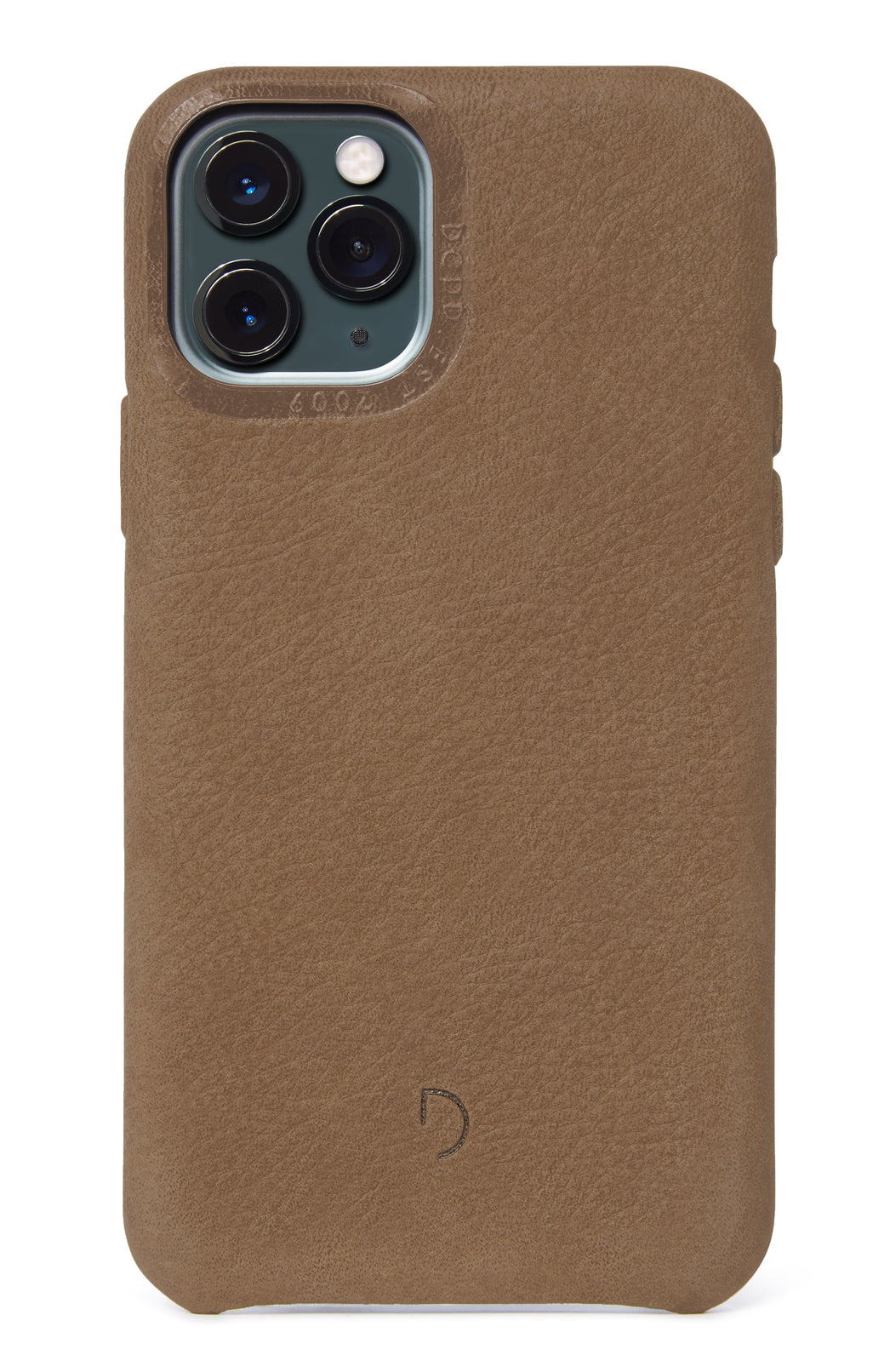 Back Cover Bio Tan - iPhone 11 Pro