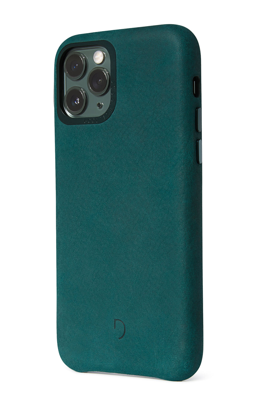 Back Cover Forest Green - iPhone 11 Pro-Back Cover-Decoded Bags