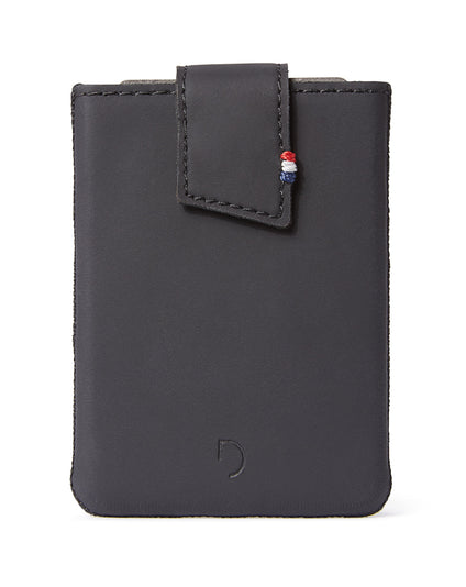 Pull Wallet Classic Navy-Pull Wallet Classic-Decoded Bags