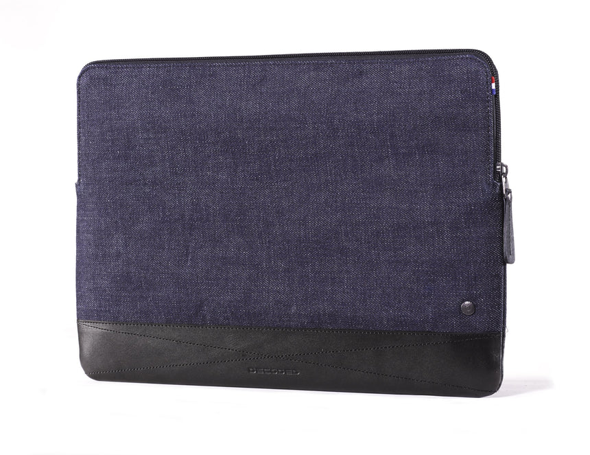 Slim Sleeve Japanese Denim - Macbook 15