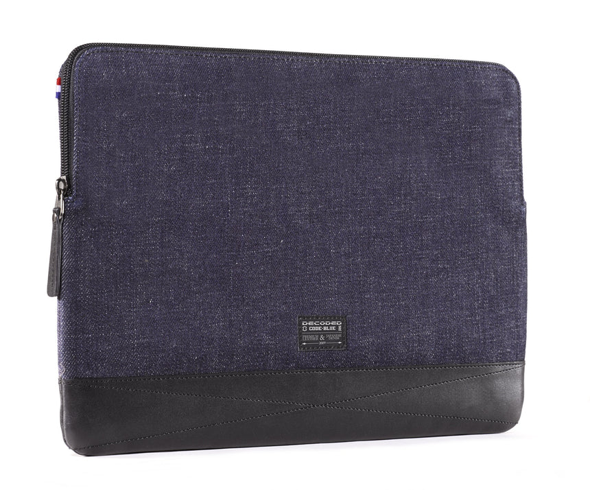 Slim Sleeve Japanese Denim - Macbook 16