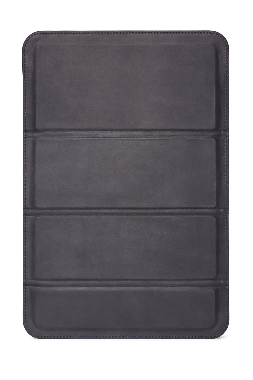 Foldable Sleeve Black - iPad 2018-Foldable Sleeve-Decoded Bags