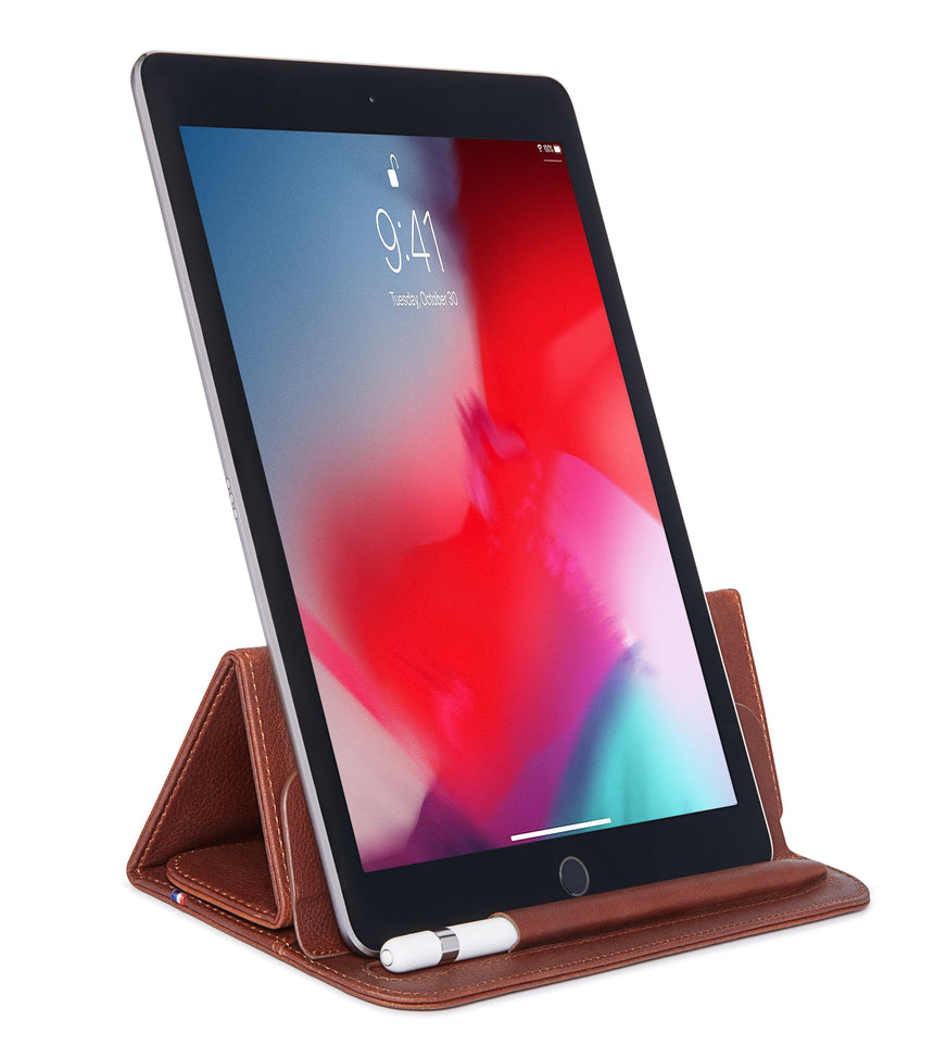 Foldable Sleeve Brown - iPad Pro 10.5