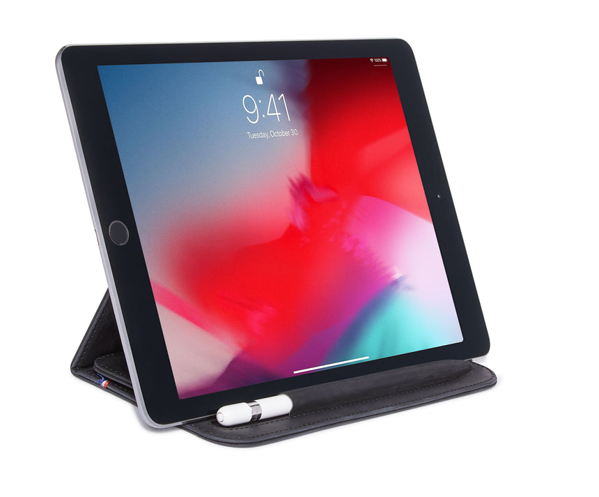 Foldable Sleeve Black - iPad Pro 9.7