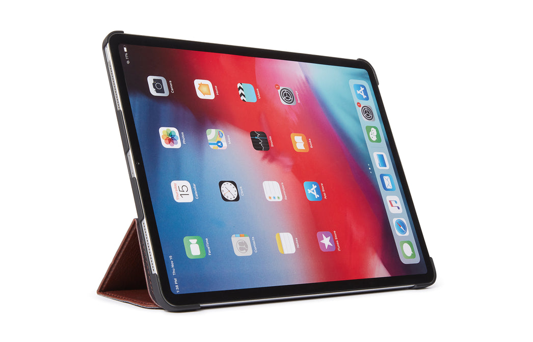 Slim Cover Brown - iPad Pro 12.9