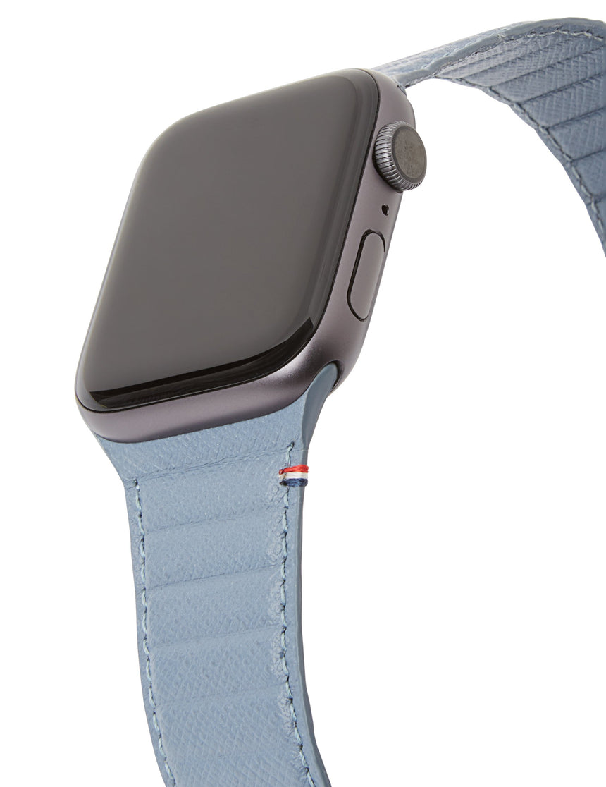 Traction Strap Lite Ash Blue - 40 mm-Traction Strap-Decoded Bags
