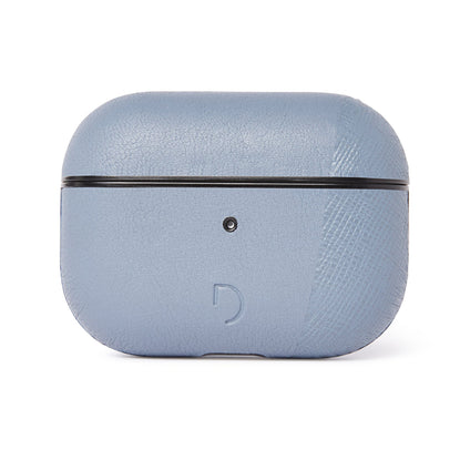 AirCase Pro Split Ash Blue - AirPods Pro-AirCase-Decoded Bags
