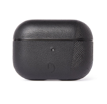 AirCase Pro Split Black - AirPods Pro-AirCase-Decoded Bags