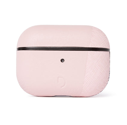 AirCase Pro Split Silver Pink - AirPods Pro-AirCase-Decoded Bags