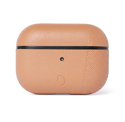 AirCase Pro Split Terracotta - AirPods Pro-AirCase-Decoded Bags
