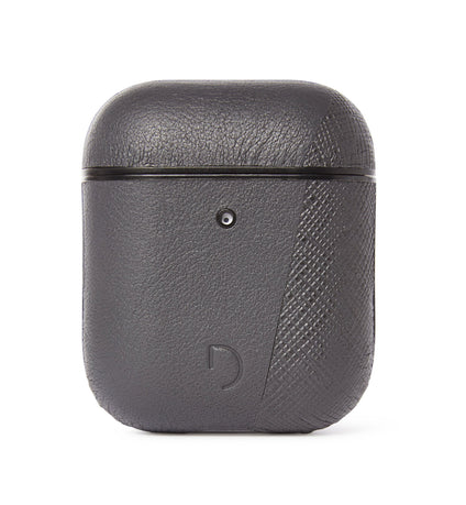 AirCase2 Split Anthracite - AirPods 1 & 2-AirCase-Decoded Bags