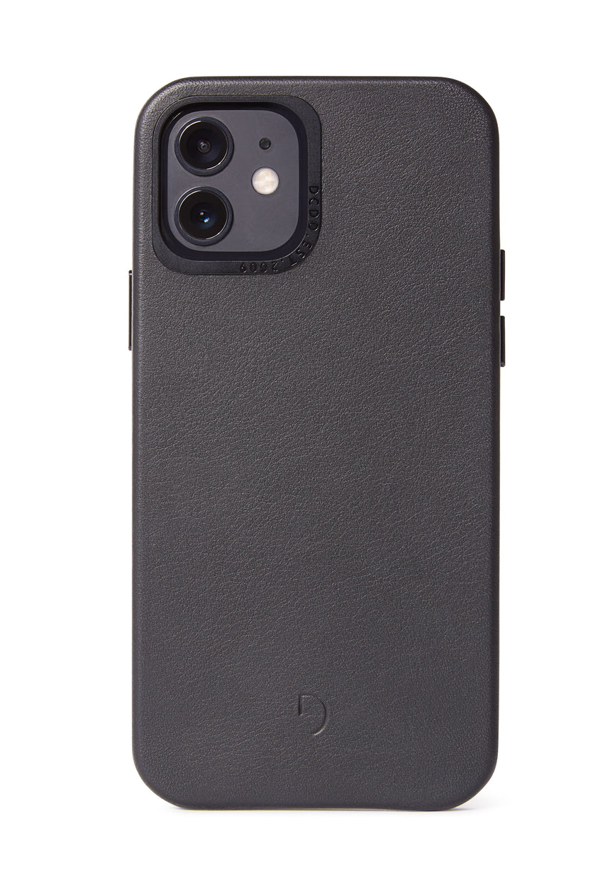 Back Cover Black - iPhone 12 Mini