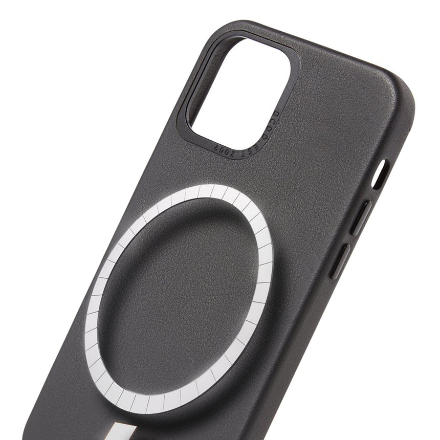 Back Cover Black - iPhone 12 Mini Magsafe