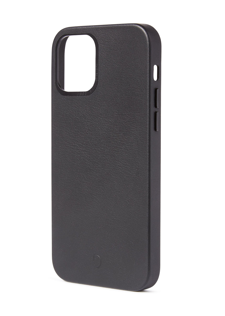 Back Cover Black - iPhone 12 Pro Magsafe