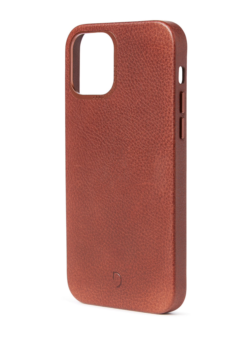 Back Cover Brown - iPhone 12 Pro Max Magsafe