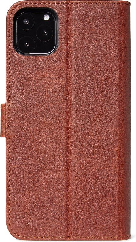 Detachable Wallet Brown - iPhone 11 Pro Max