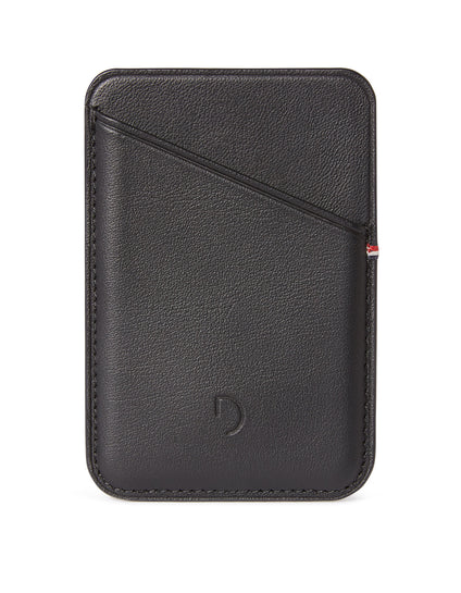 MagSafe Card Sleeve Black