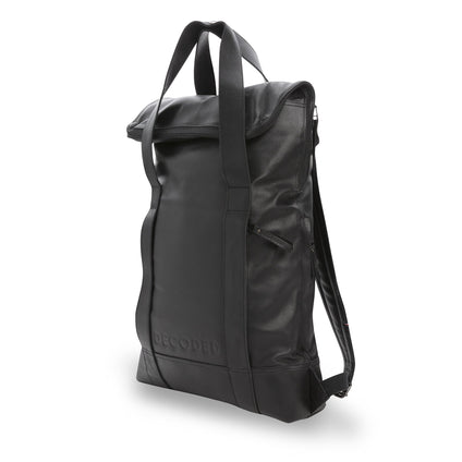 Backpack Black - Laptop 16
