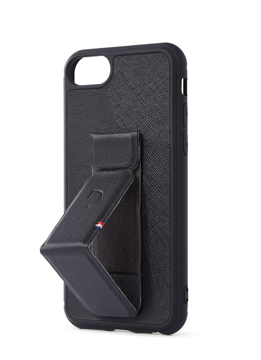 Stand Case Black - iPhone SE