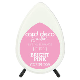 Bright Pink Essentials Fade-Resistant Dye Ink CDEIPU009**