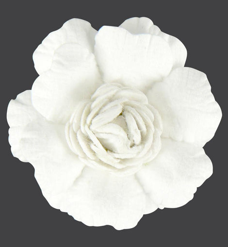 Couture Creations Flowers - Camden Cottage Roses (3cm) - 10 pieces