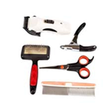 Pet Cat Grooming Supplies