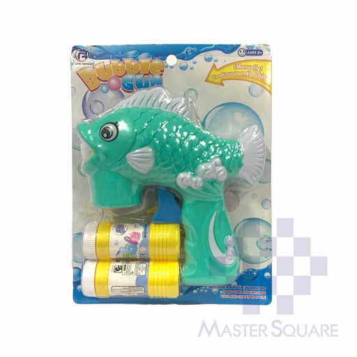 Bubble Gun Fish 6623-Master Square