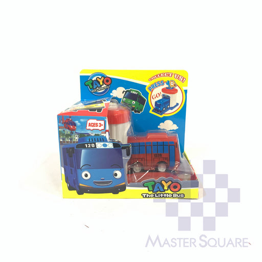 Tayo The Little Bus-Master Square