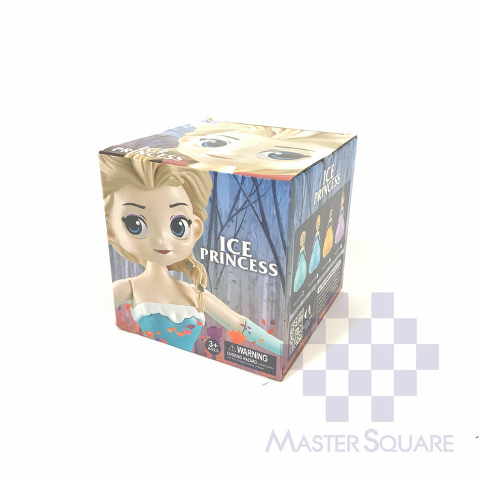 Frozen Ice Princess 133a-Master Square