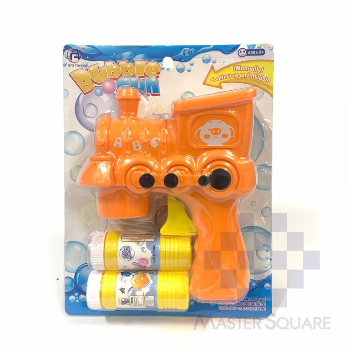 Bubble Gun Train 6620-Master Square