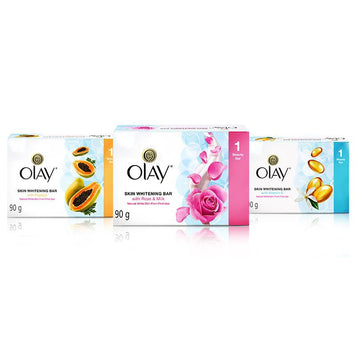 Olay Bar W/ Papaya 90g-Master Square