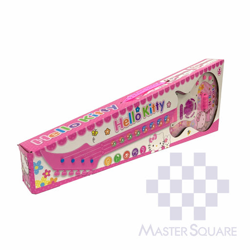 Hello Kitty Music Guitar 959c-Master Square