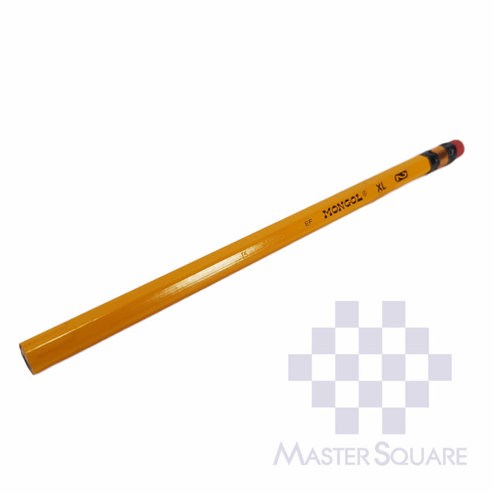 Mongol Pencil Jumbo No.2-Master Square