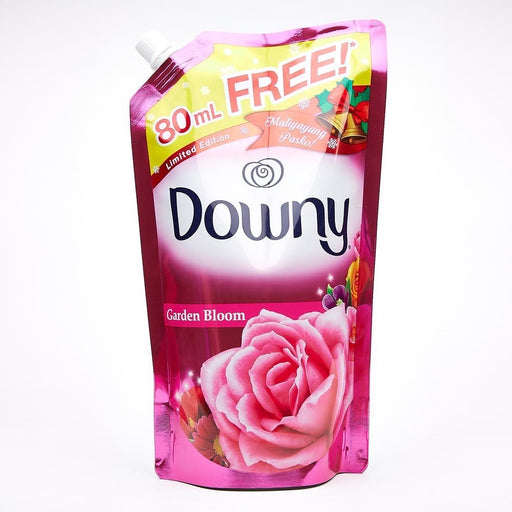 Downy Garden Bloom-Master Square