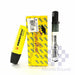 School Set 6 : Excellent Bb/wb Eraser, Flex Office Wb Marker Fo-wb02, Stabilo Boss Yellow-Master Square