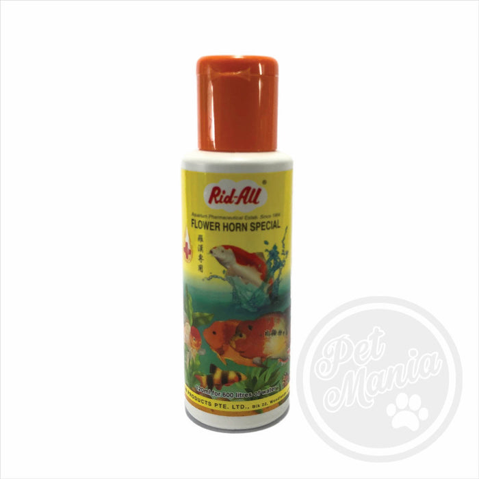 Rid All Flower Horn Special 120ml-Master Square