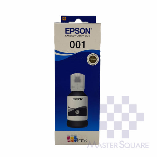 Epson Ink 001 127ml Black-Master Square