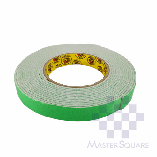 Croco Double Side Foam Tape 3/4in Big Roll-Master Square