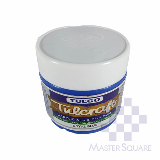 Tulco Tulcraft 125g Royal Blue-Master Square